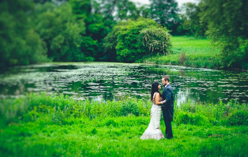 Branston Hall Wedding | Natalie & Craig