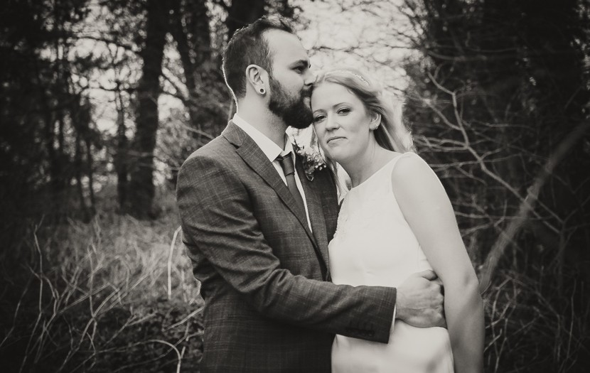 The Bustard Inn Rauceby Wedding | Kelly & Brett