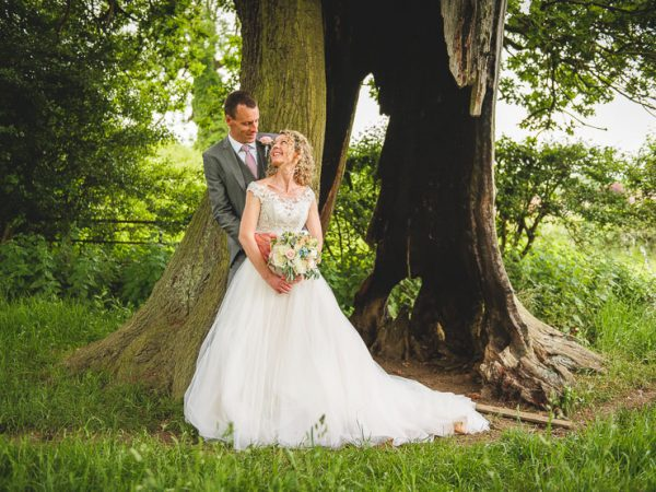 The Chequers Inn Woolsthorpe Wedding | Maxine & Michael