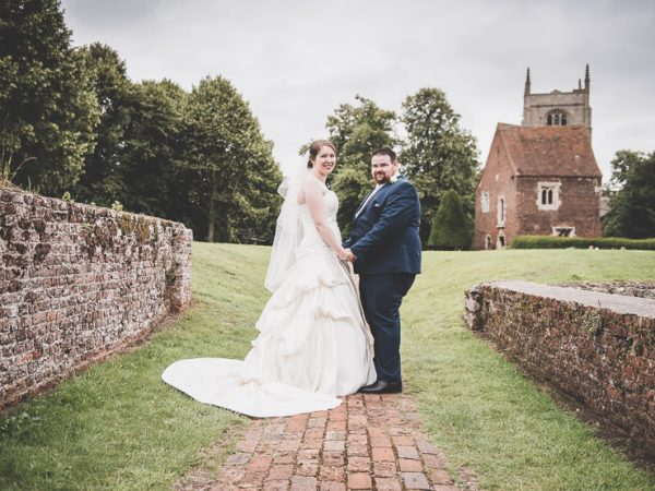 Tattershall Castle Wedding | Steph & Sam