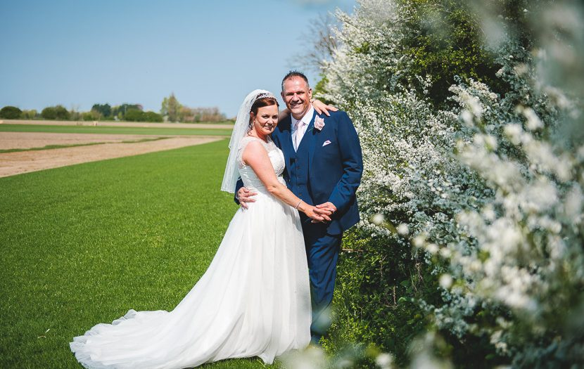Ramada Resort Grantham Wedding | Jo & Shaun