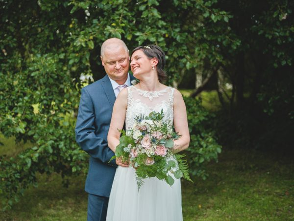 Mour Hotel Wedding | Julia & Alistair