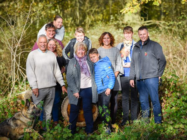 Chown Family | Full Gallery